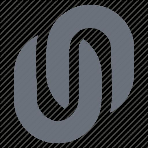 Link, Linked, Pika, Simple, Social Media, Social Network Icon