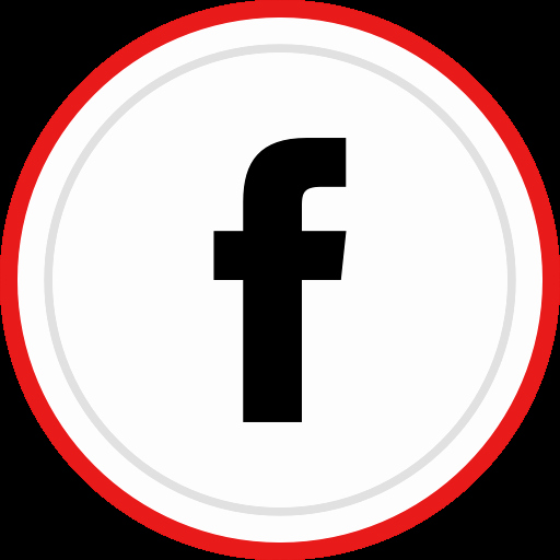 Social Icons Vector Elegant Social Media Free