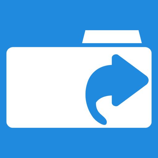 Social Media Links Icon