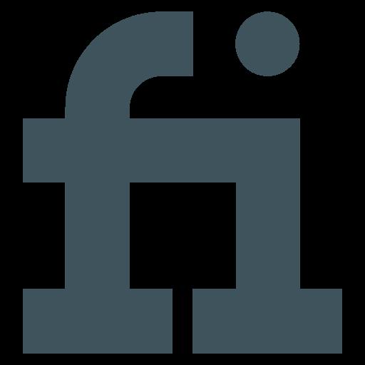 Fiverr, Freelance, Logo, Social, Social Media Icon