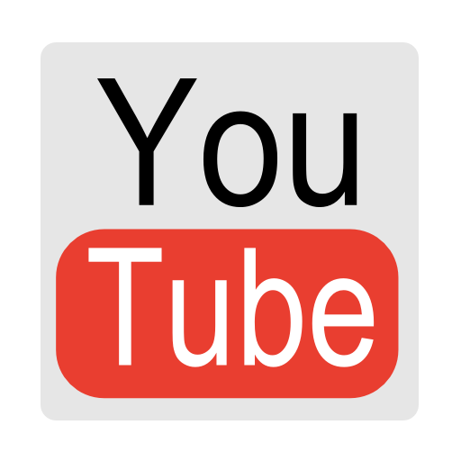 Media Youtube Icon Plex Iconset