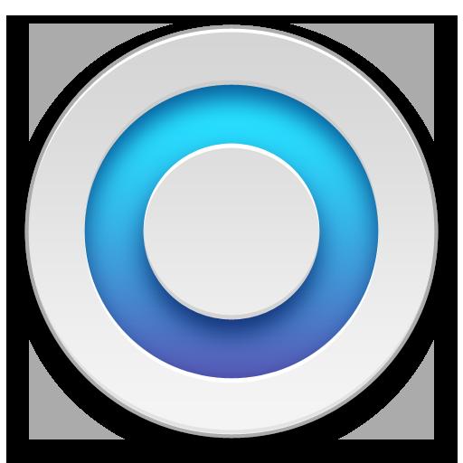 Circle Social Network Icons Images