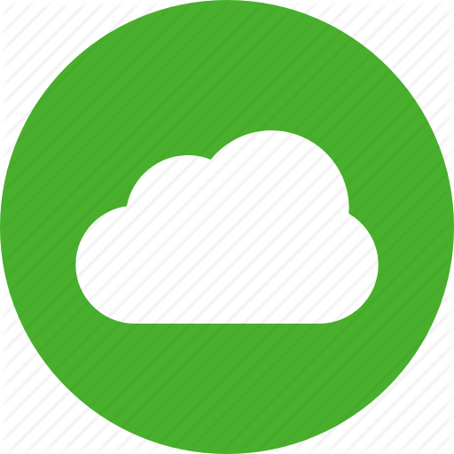 Backup, Cloud, Computing, Drive, Icloud, Services Icon