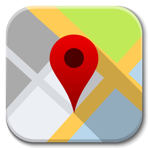 Aldersgate Services Google Maps Icon