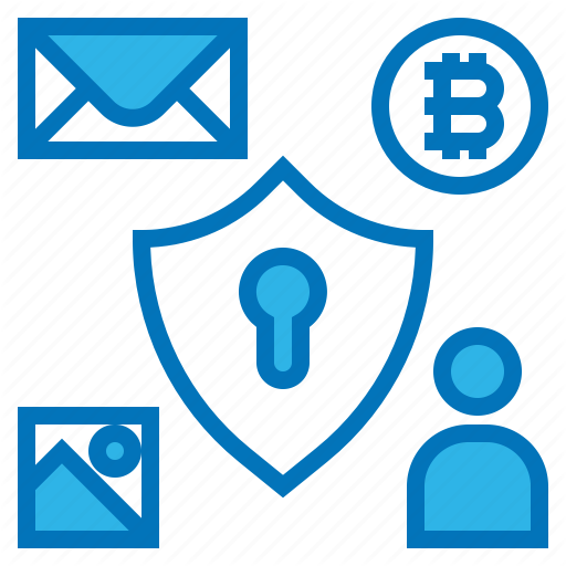 Data, Development, Encryption, Protected, Software Icon