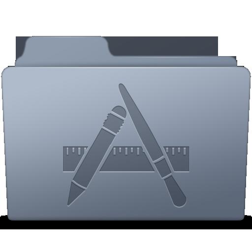Folder Icons Software
