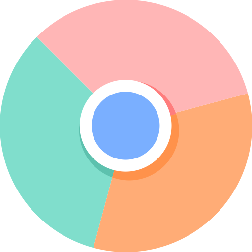 Browser, Chrome, Google, Software Icon