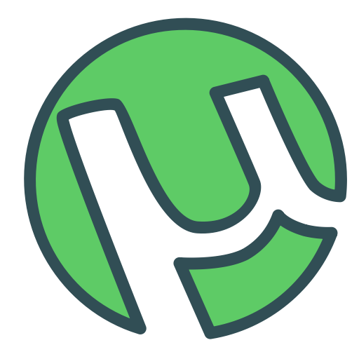 Utorrent, Miu, Torrent, Brand, Software Icon Free Of Brands