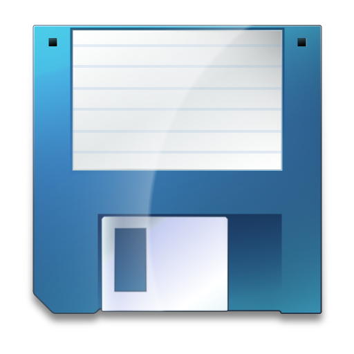 Open Source Software Usability The Save Icon Needs An Update