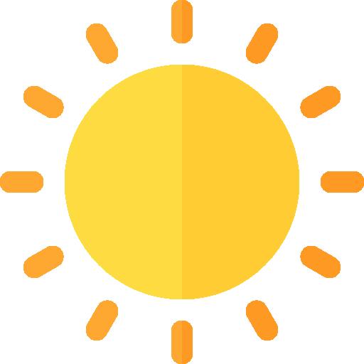 Solar Energy Icon Renewable Energy Freepik