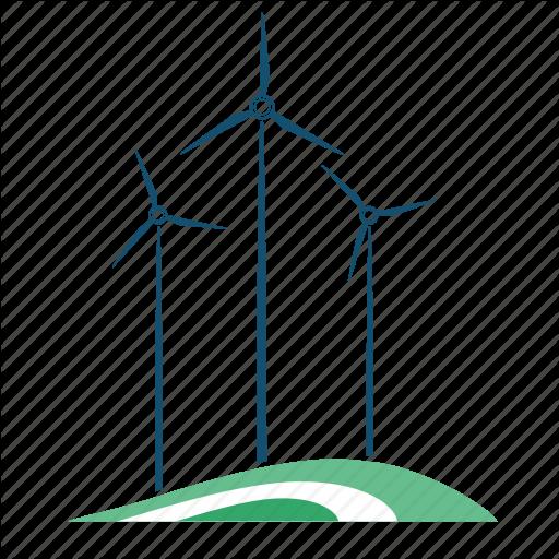 Electricity, Energy, Friendy, Generation, Making, Power, Solar Icon