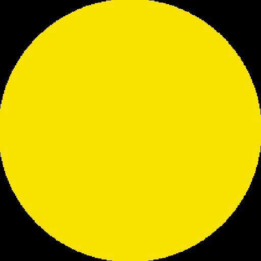 Cropped Solar Icon