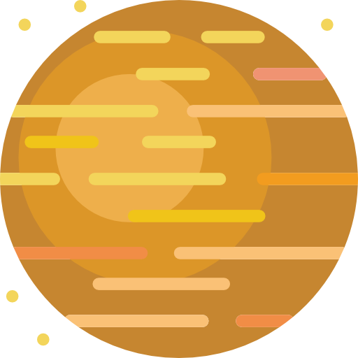 Mars, Astronomy, Planet, Science, Solar System Icon
