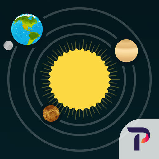 Solar System For Ipad Explore The App Developers, Designers