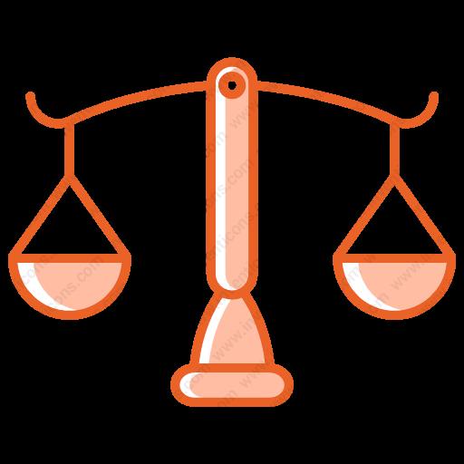 Download Law,balance Icon Inventicons
