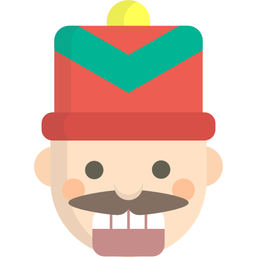 Avatar, Christmas, Soldier Icon