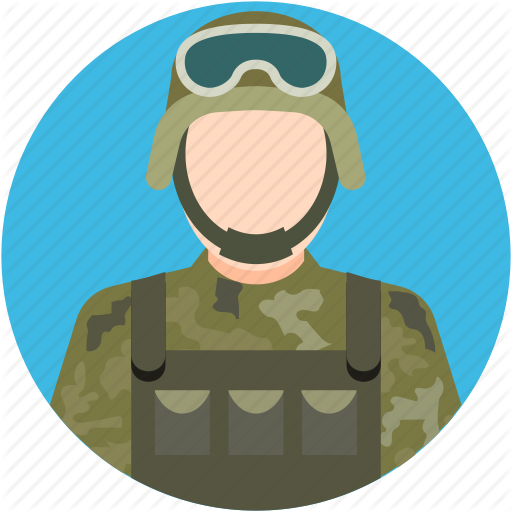 Download Soldier Icon Clipart Soldier Computer Icons Army