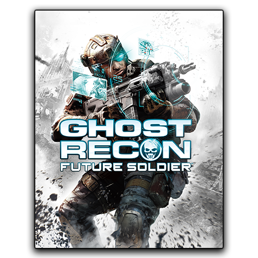 Icon Tom Clancy's Ghost Recon Future Soldier
