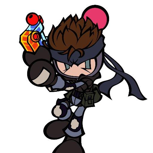 Metal Gear Official