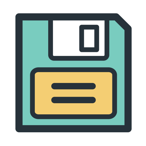 Hard Disk, Hard Drive, Hdd Icon With Png And Vector Format