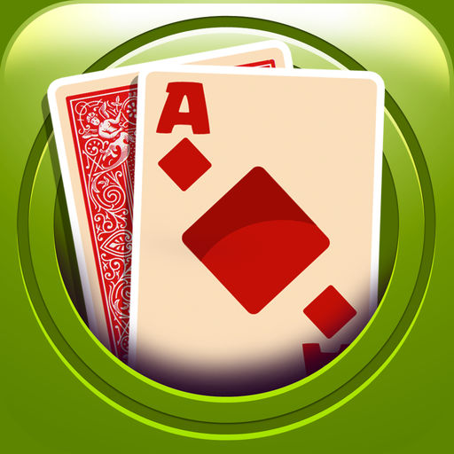Giant Solitaire Free Card Game Classic Solitare Solo