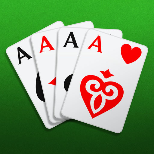 Solitaire Klondike Classic Card Games