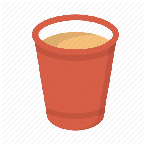 Beer, College, Cup, Drink, Party, Red, Solo Icon