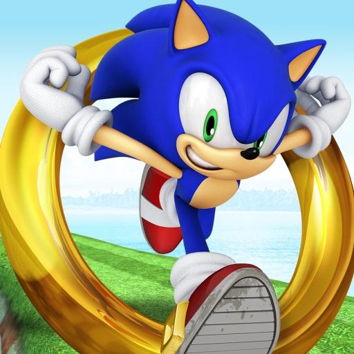 Sonic Dash The App Empire
