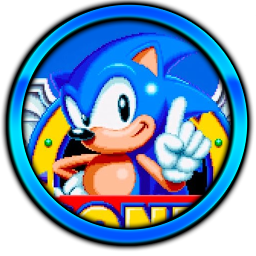 The best free Sonic icon images  Download from 143 free icons of