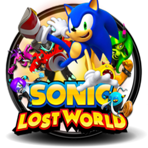 Sonic Lost World Know Your Meme