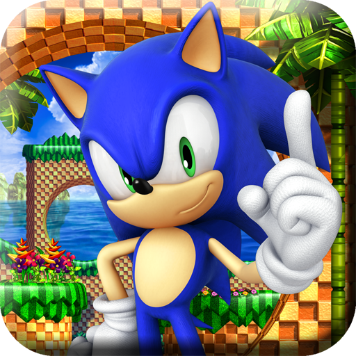 Sonic The Hedgehog Episode I Appstore For Android