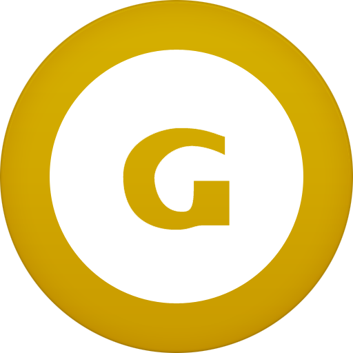 Gamespot Icon Circle Addon Iconset