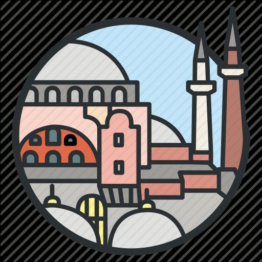 Ayasofya, Basilica, Constantinople, Hagia, Istanbul, Mosque