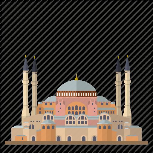 Building, Hagia Sophia, Istanbul, Landmark, Mosque, Museum, Turkey