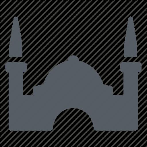 Hagia, Istanbul, Landmark, Sophia, Turkey Icon