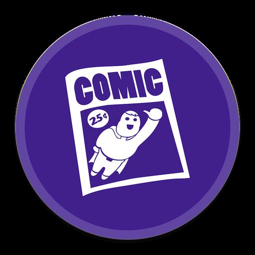 Simplecomic Icon Button Ui