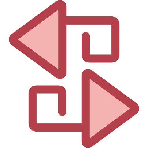 Orientation, Ui, Arrows, Switch, Arrow, Swap, Vertical, Sort Icon