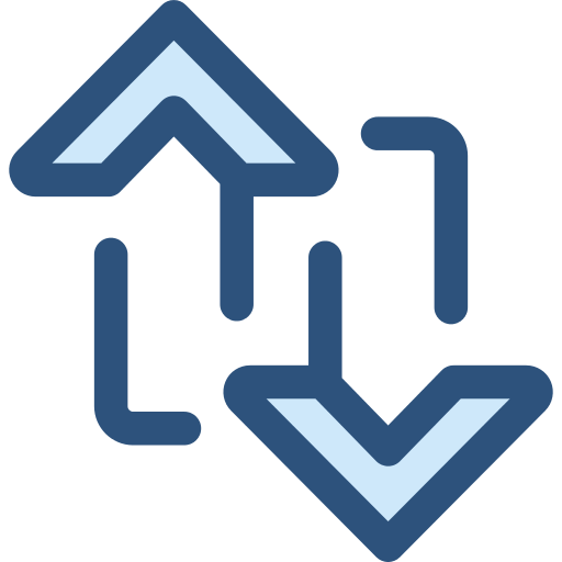 Up Arrow Png Icon