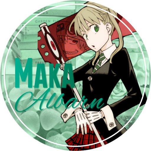 Quick Maka Icon Edit Soul Eater Amino