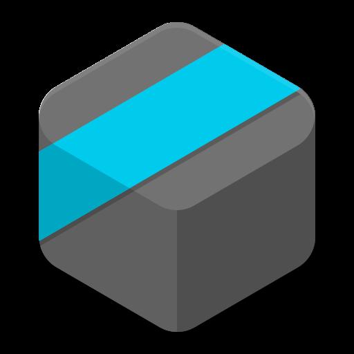 Tresorit Icon Papirus Apps Iconset Papirus Development Team