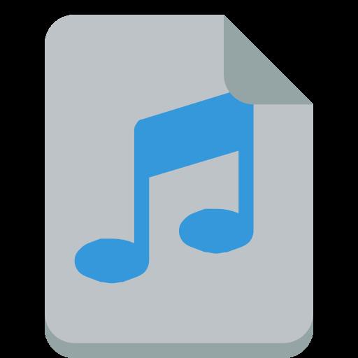 Sound Icon Small Flat Iconset Paomedia