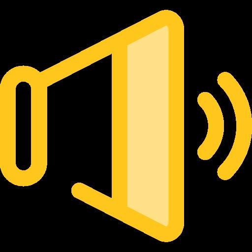 Sound Audio Png Icon
