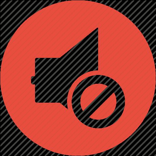 Audio, Info, Information, Media, Mute, Sound Off, Volume Icon