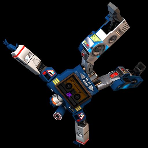 Transformers Soundwave Icon Transformers Soundwave Iconset