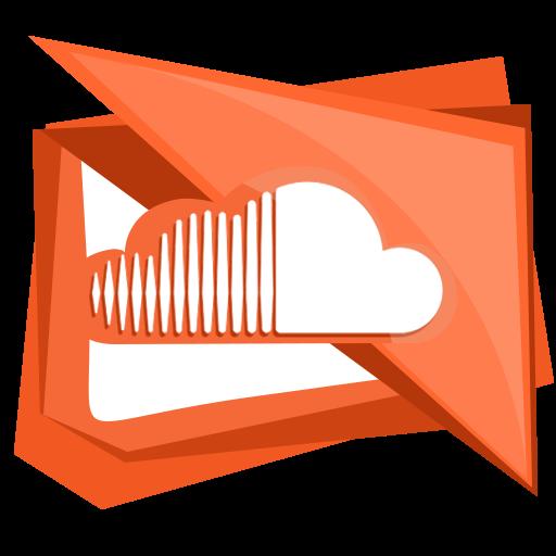 Soundcloud, Cloud, Sound Icon