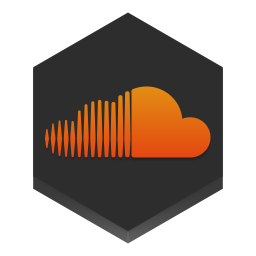 Soundcloud Icon Free Download As Png And Formats