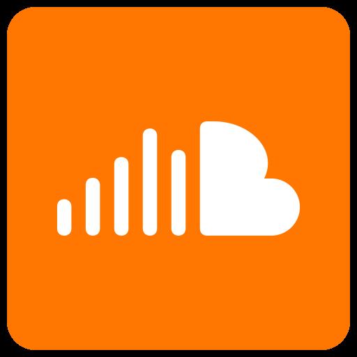Cloud, Sound, Soundcloud Icon Icon