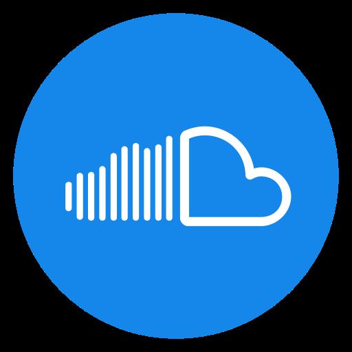 Soundcloud Icon Icon