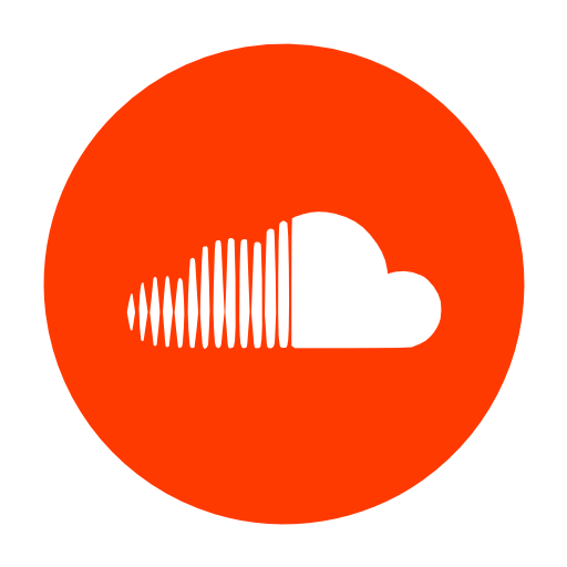 Soundcloud, Social Network Icon Free Of Social Network Icons