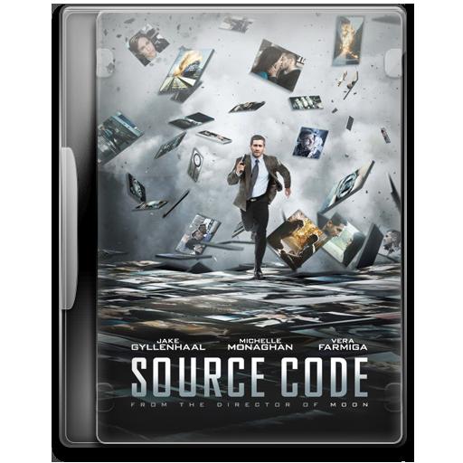 Source Code Icon Movie Mega Pack Iconset